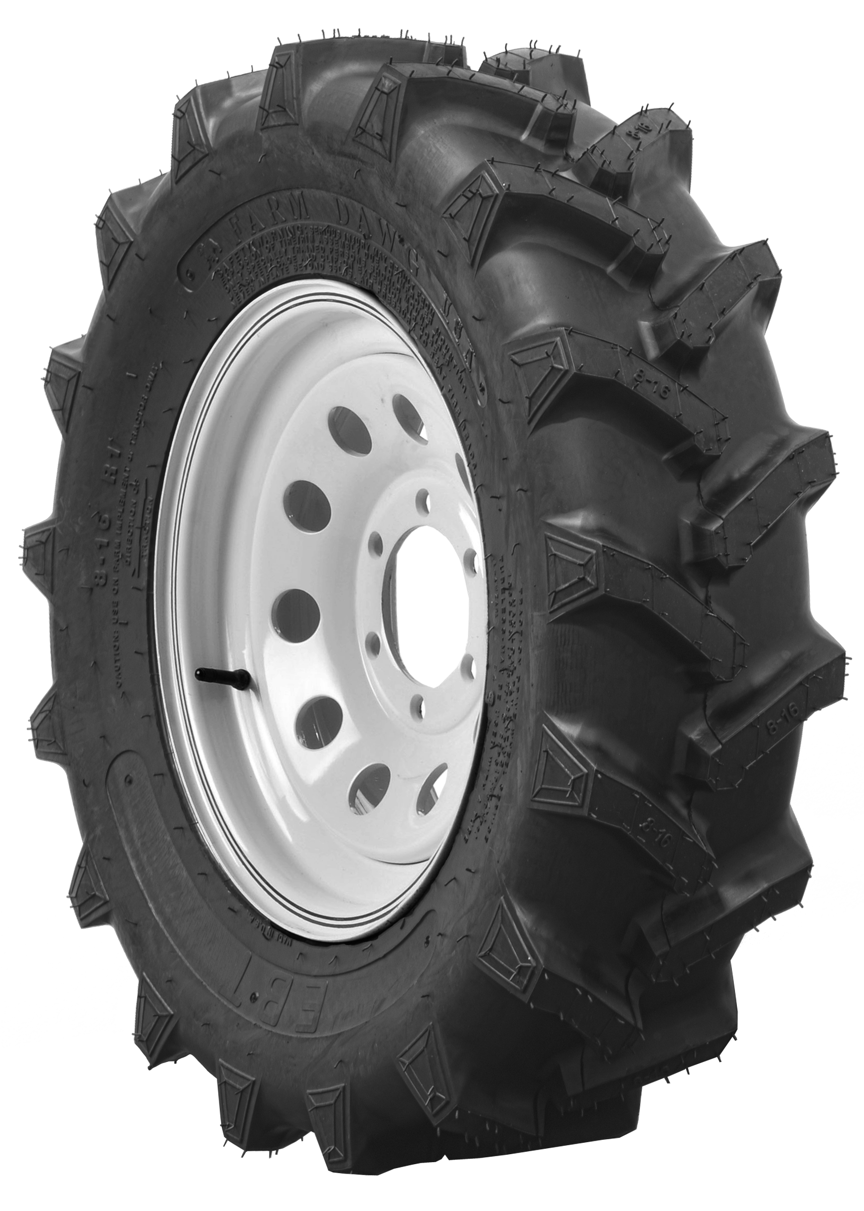 Ag Tires For Tractors : News events